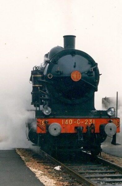 140C - SNCF - 1/220