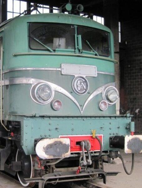 2D2 9110 - SNCF - 1/160