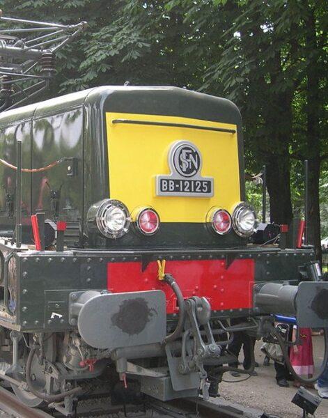BB12000 - 1/160