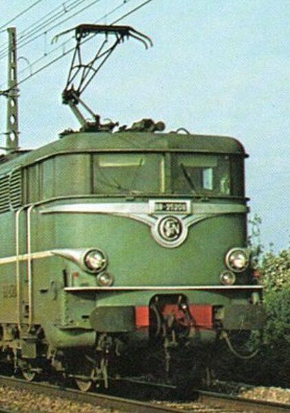 BB25151 - SNCF