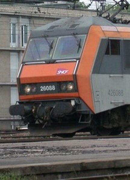 BB26000 - SNCF - 1/43