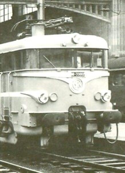 BB30001 - SNCF