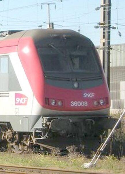 BB36000 - SNCF