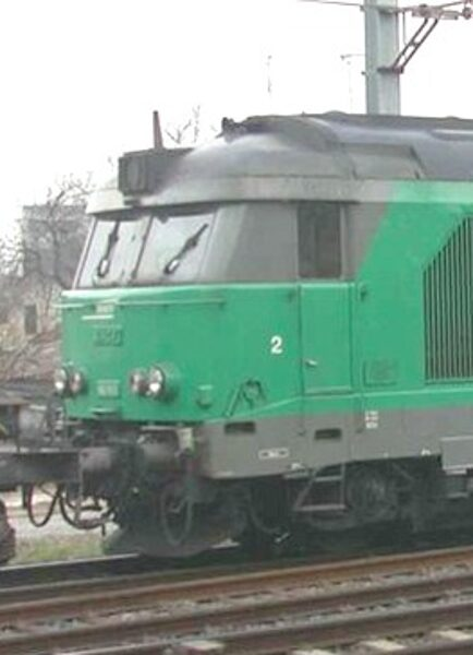 """BB67400 """"Modernisée"""" - 1/220"""