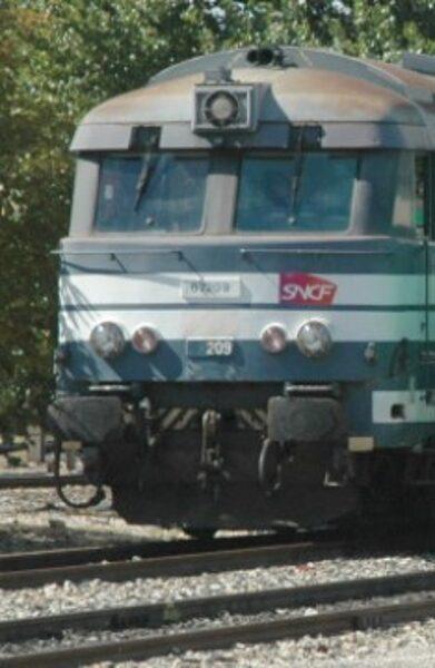 BB67400 - SNCF - 1/160