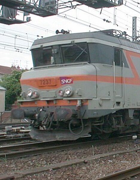 BB7200 - SNCF - 1/43