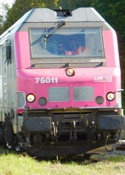 BB75000 - SNCF - 1/160