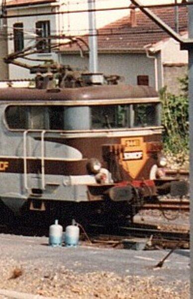 BB9400 - SNCF - 1/220