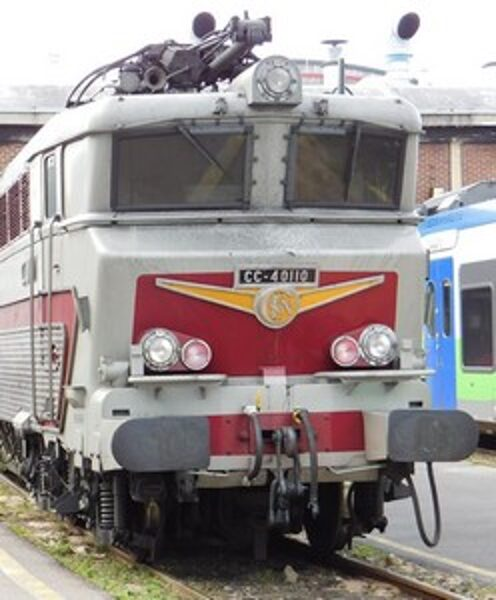 CC40100 - SNCF