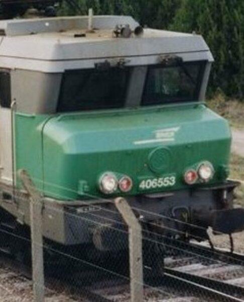 CC6500 - SNCF - 1/220
