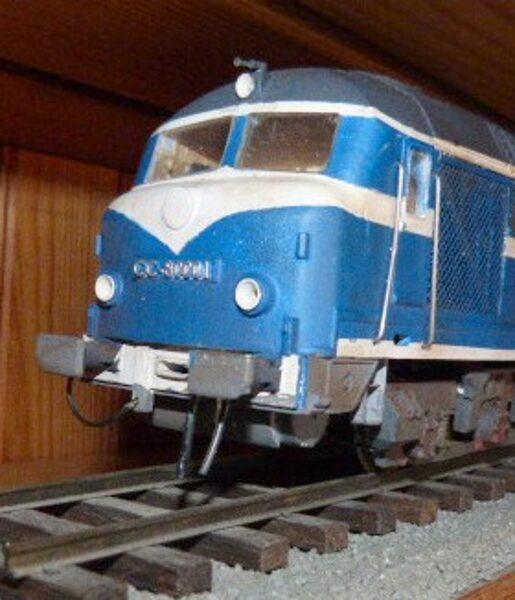 CC80001 - SNCF - 1/160