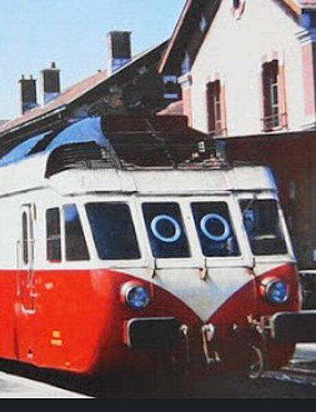 """X5100 """"Gazogène"""" ADX2"""