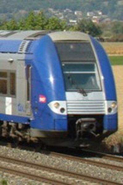Rame Z24500 - 1/160