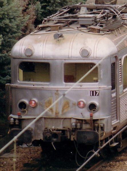 Z5100 BUDD  - 1/220